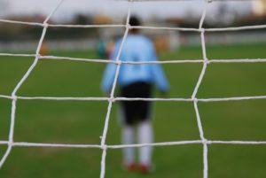 Football pour perdre du poids