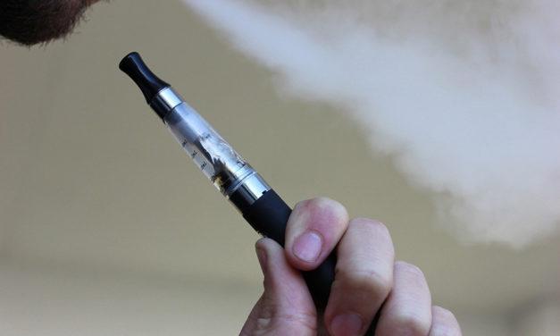 Faire des économies en passant au vapotage et en arrêtant de fumer