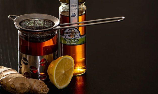 12 remèdes naturels contre le mal de gorge
