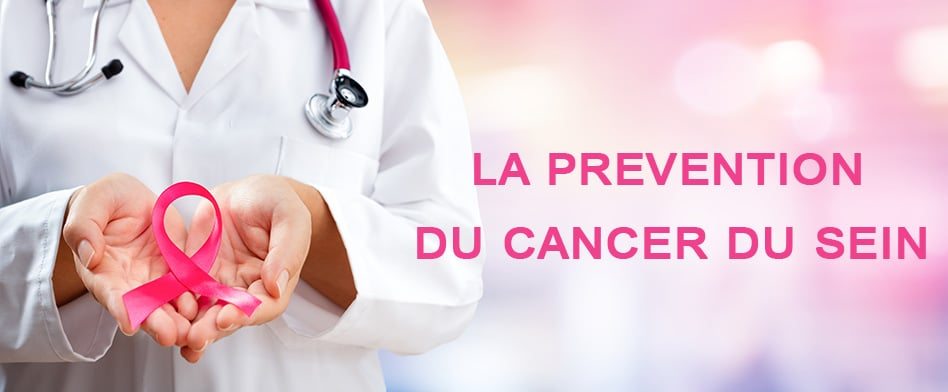 prevention cancer sein