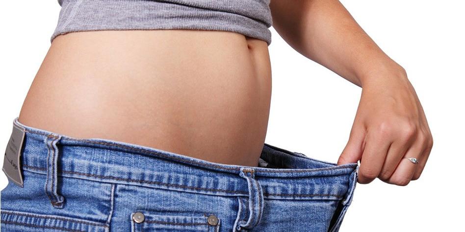 Comment éviter l'effet peau flasque après un régime