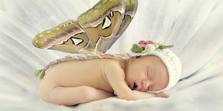 Bébés : stratégies pour l'endormir et améliorer la qualité de son sommeil