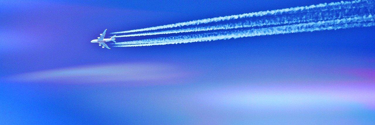 avion COVID rapatriement