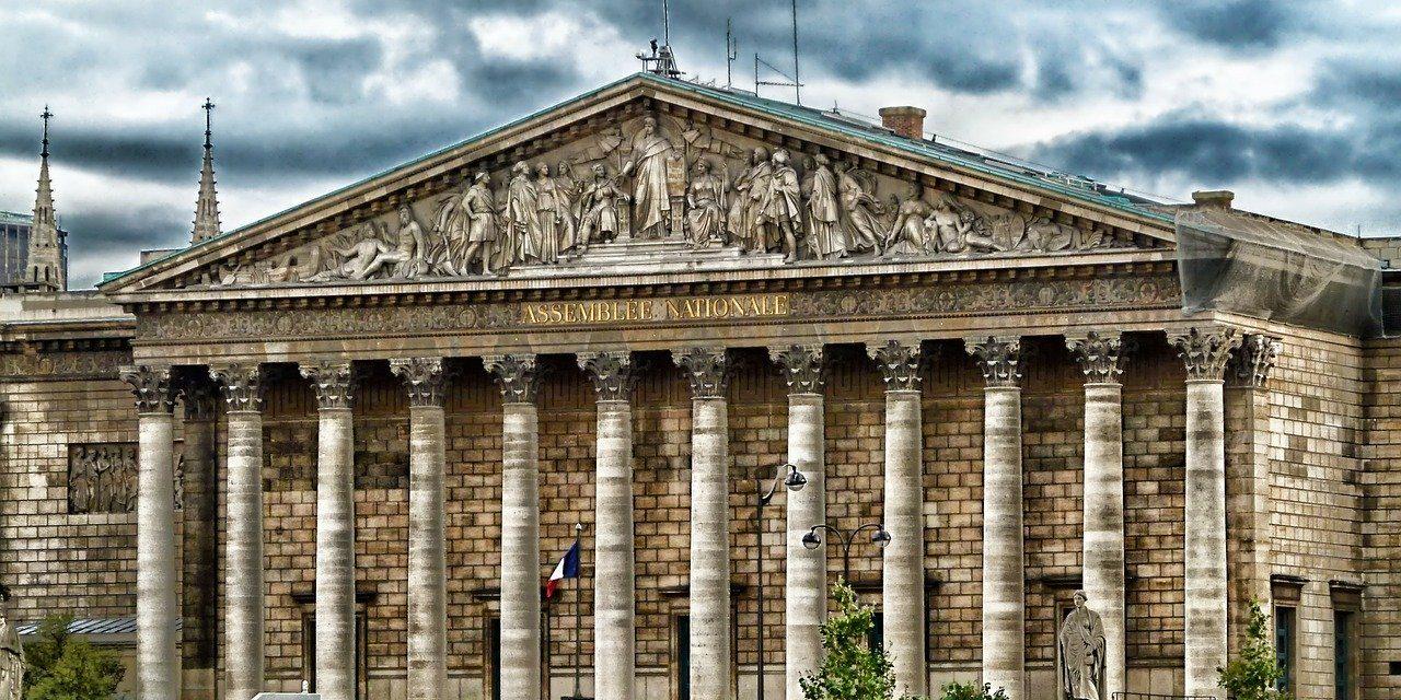 Le Président Macron choisit Jean Castex comme Premier ministre après la démission de Philippe