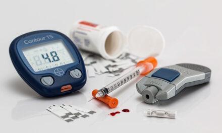 Lien étroit entre la nicotine et les complications du diabète