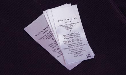 Phenix Labels spécialiste des étiquettes textiles à Paris