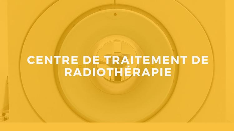 Centre de radiothérapie de Metz, Information sur la radiothérapie