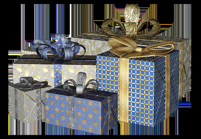 En panne d'idées cadeaux ?