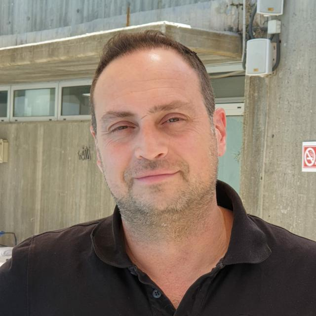 Dr Joseph Nahum