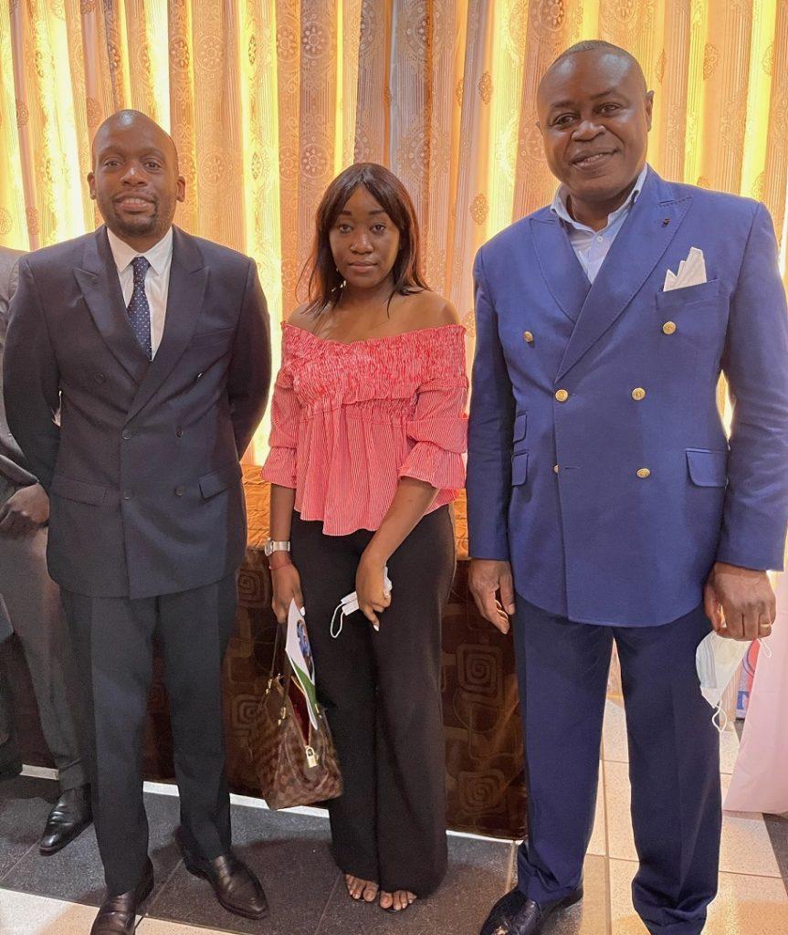 Vangsy Goma - partenariats commerciaux